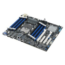 ASUS - Z11PA-U12 Intel C621 ATX placa base para servidor y estación de trabajo