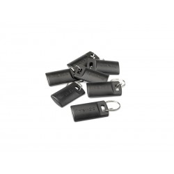 Safescan - Pack de 25 llaveros RF-110 125-0604