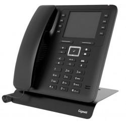 Gigaset - Maxwell 2 Terminal con conexión por cable 2líneas Negro teléfono IP