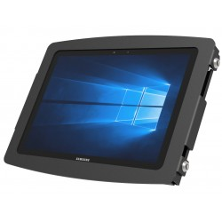"""Compulocks - 912SGEB 12"""" Negro soporte de seguridad para tabletas"""