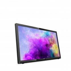 Philips - Televisor LED Full HD ultraplano 24PFT5303/12
