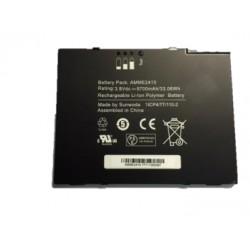Zebra - BTRY-ET5X-10IN1-01 pieza de repuesto de tabletas Batería