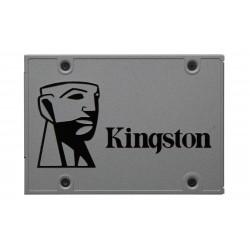 "Kingston Technology - UV500 SSD 120GB Stand-Alone Drive 120GB 2.5"" Serial ATA III"