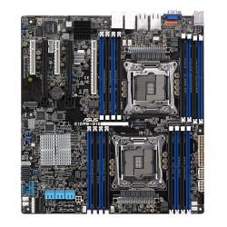 ASUS - Z10PE-D16/4L Intel C612 LGA 2011-v3 EEB placa base para servidor y estación de trabajo