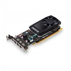 PNY - VCQP620DVI-PB tarjeta gráfica Quadro P620 2 GB GDDR5