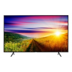 "Samsung - UE49NU7105KXXC 49"" 4K Ultra HD Smart TV Wifi Negro LED TV"