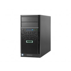 Hewlett Packard Enterprise - ProLiant ML30 Gen9 3.7GHz E3-1240V6 460W Tower (4U) servidor