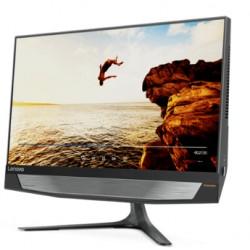 """Lenovo - IdeaCentre 720 3.6GHz i7-7700 7ª generación de procesadores Intel® Core™ i7 23.8"""" Pantalla táctil Negro PC"""