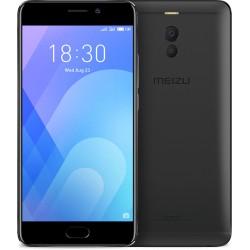 "Meizu - M6 Note 5.5"" SIM doble 4G 3GB 32GB 4000mAh Negro"