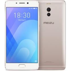 "Meizu - M6 Note 5.5"" SIM doble 4G 3GB 32GB 4000mAh Oro"