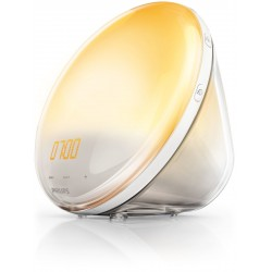 Philips - Wake-up Light HF3531/01