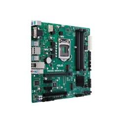 ASUS - B360M-C placa base LGA 1151 (Zócalo H4) Micro ATX Intel® B360