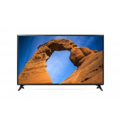 "LG - 43LK5900PLA TV 109,2 cm (43"") Full HD Smart TV Wifi Negro"