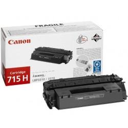 Canon - 715H 7000páginas Negro