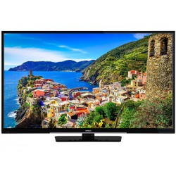 """Hitachi - 49HK4W64 49"""" 4K Ultra HD Smart TV Wifi Negro LED TV"""