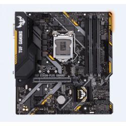 ASUS - TUF B360M-PLUS GAMING placa base LGA 1151 (Zócalo H4) Micro ATX Intel® B360