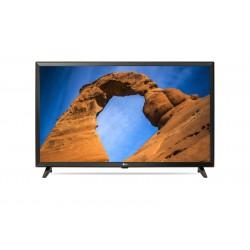 """LG - 32LK510BPLD 32"""" HD Negro LED TV"""