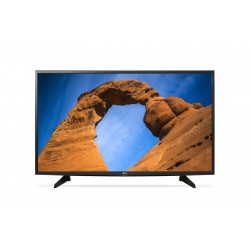 """LG - 43LK5100PLA 43"""" Full HD Negro LED TV"""