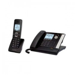 Alcatel - Temporis IP715G Negro teléfono IP