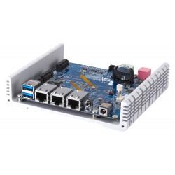 QNAP - QBoat Sunny 1.7MHz placa de desarrollo