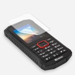 Crosscall - FP.PC.SP000 protector de pantalla Teléfono móvil/smartphone 1 pieza(s)