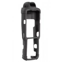 Zebra - SG-MC33-RBTRD-01 Handheld device rugged boot Negro accesorio para dispositivo de mano