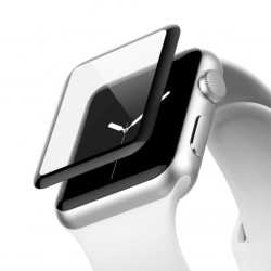 Belkin - F8W839VF-P1 accesorio de relojes inteligentes Screen protector Transparente Vidrio