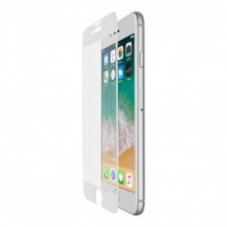 Belkin - ScreenForce Protector de pantalla Teléfono móvil/smartphone Apple 1 pieza(s) - F8W855ZZWHT
