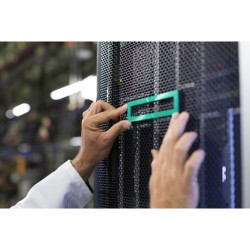 Hewlett Packard Enterprise - Aruba 1G SFP LC SX red modulo transceptor Fibra óptica 1000 Mbit/s