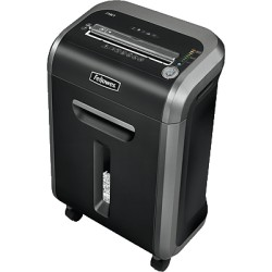 Fellowes - 79Ci Cross shredding Negro triturador de papel
