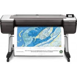 HP - Designjet T1700dr impresora de gran formato Color 2400 x 1200 DPI Inyección de tinta térmica 1118 x 1676