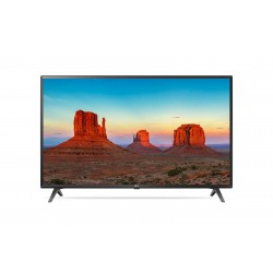 "LG - 43UK6300PLB TV 109,2 cm (43"") 4K Ultra HD Smart TV Wifi Gris"