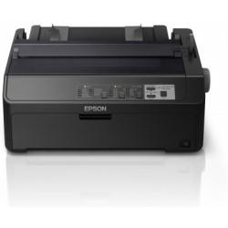 Epson - LQ-590II 550carácteres por segundo impresora de matriz de punto