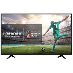 """Hisense - H65A6100 65"""" 4K Ultra HD Smart TV Wifi Negro LED TV"""