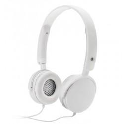 Meliconi - HP Fun Blanco Circumaural Diadema auricular