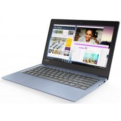 "Lenovo - IdeaPad 120S 1.10GHz N3350 11.6"" 1366 x 768Pixeles Azul Portátil"