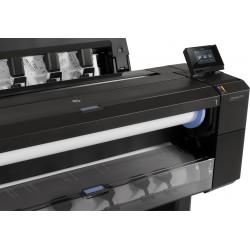 HP - Designjet T1530 impresora de gran formato Color 2400 x 1200 DPI Inyección de tinta térmica A0 (841 x 1189 mm)