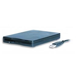 Gembird - FLD-USB USB 2.0 lectora de disquete