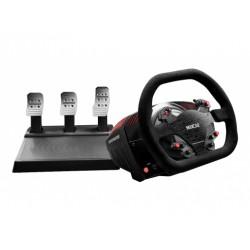Thrustmaster - TS-XW Racer Sparco P310 Volante + Pedales PC,Xbox One Negro