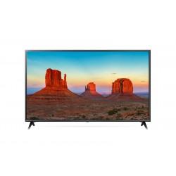 "LG - 65UK6300PLB TV 165,1 cm (65"") 4K Ultra HD Smart TV Wifi Gris"