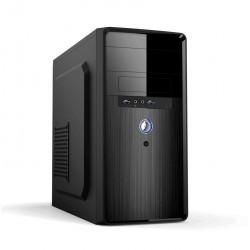 Differo - DFG44-01W 3.3GHz G4400 Mini Tower Negro PC PC