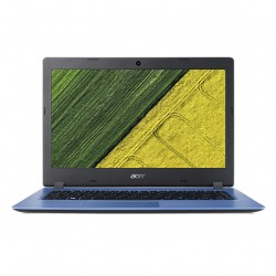 "Acer - Aspire A114-31-C98L 1.1GHz N3350 14"" 1366 x 768Pixeles Azul Portátil"