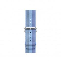 Apple - 3C848ZM/A Grupo de rock Azul Nylon accesorio de relojes inteligentes