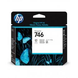 HP - 746 DesignJet cabeza de impresora