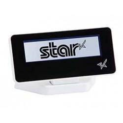 Star Micronics - SCD222U 20 dígitos Blanco USB 2.0