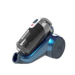 Hoover - Reactiv RC60PET 011 450 W Aspiradora cilíndrica Secar Sin bolsa 2 L