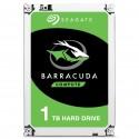 """Seagate - Barracuda ST1000DM010 disco duro interno 3.5"""" 1000 GB Serial ATA III Unidad de disco duro"""