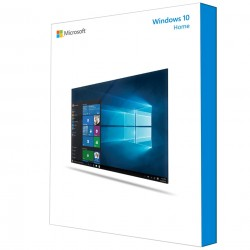 Microsoft - Windows 10 Home - 22169662