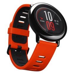 "Xiaomi - Amazfit Sport 1.34"" LCD GPS (satélite) Negro, Rojo reloj inteligente - 22229367"