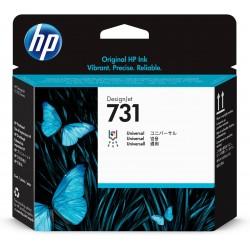 HP - Cabezal de impresión DesignJet 731